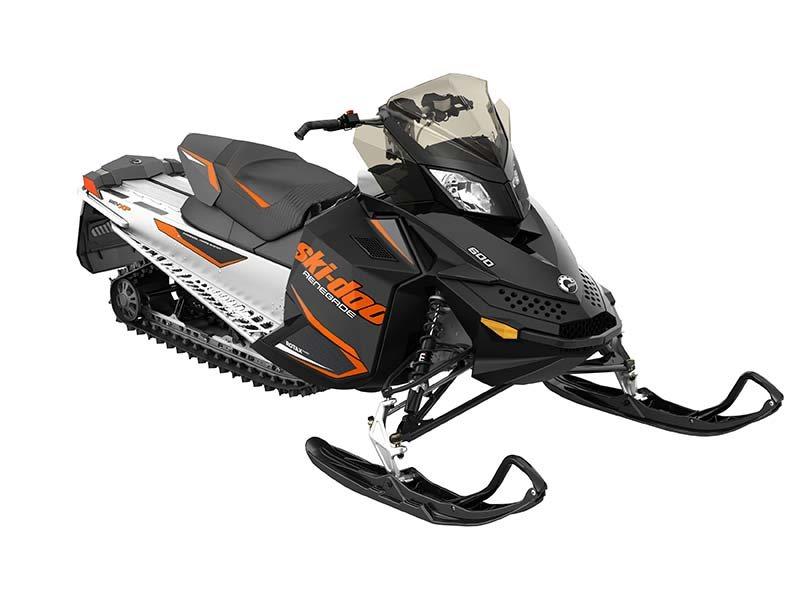 2015 Ski-Doo Renegade® Sport 600 Carb