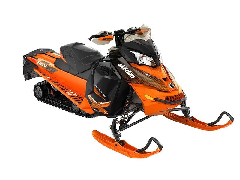 2015 Ski-Doo Renegade® X® E-TEC® 800R