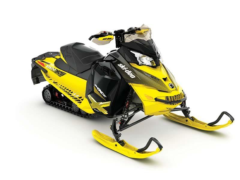 2015 Ski-Doo MX Z®  X® E-TEC&#174 800R