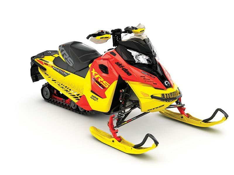 2015 Ski-Doo MX Z® X-RS® E-TEC&#174 600 H.O.