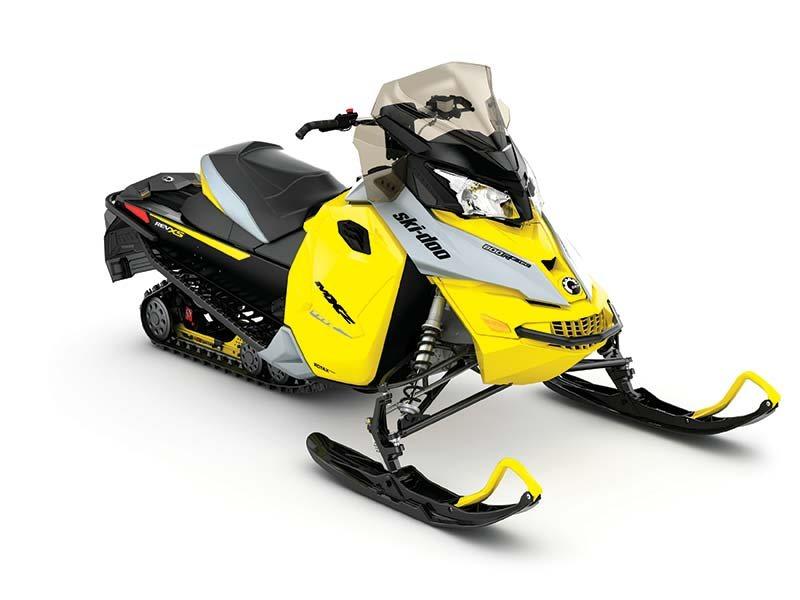 2015 Ski-Doo MX Z® TNT™ E-TEC&#174 800R