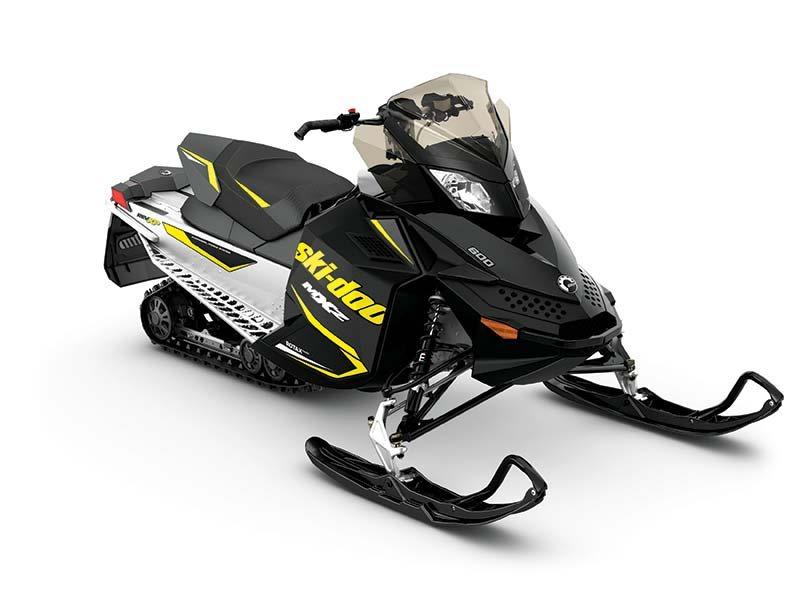 2015 Ski-Doo MX Z® Sport 600 Carb