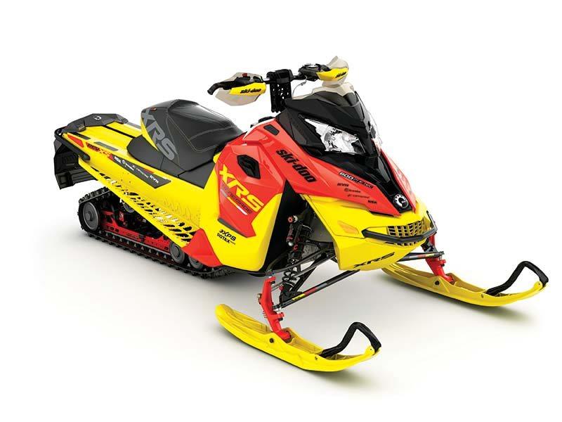 2015 Ski-Doo Renegade® X-RS® E-TEC® 800R