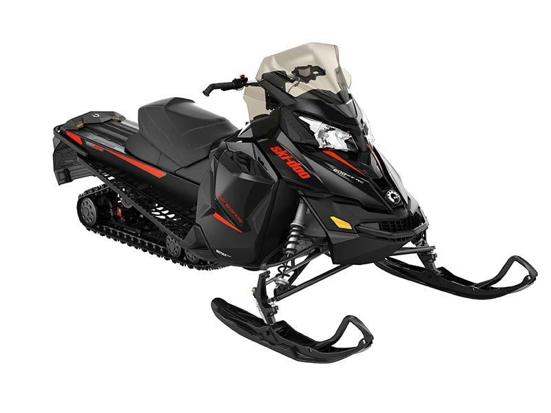 2015 Ski-Doo Renegade® Adrenaline™ E-TEC® 600 H.O.