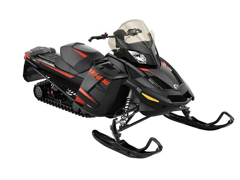 2015 Ski-Doo Renegade® Adrenaline™ 4-TEC® 1200