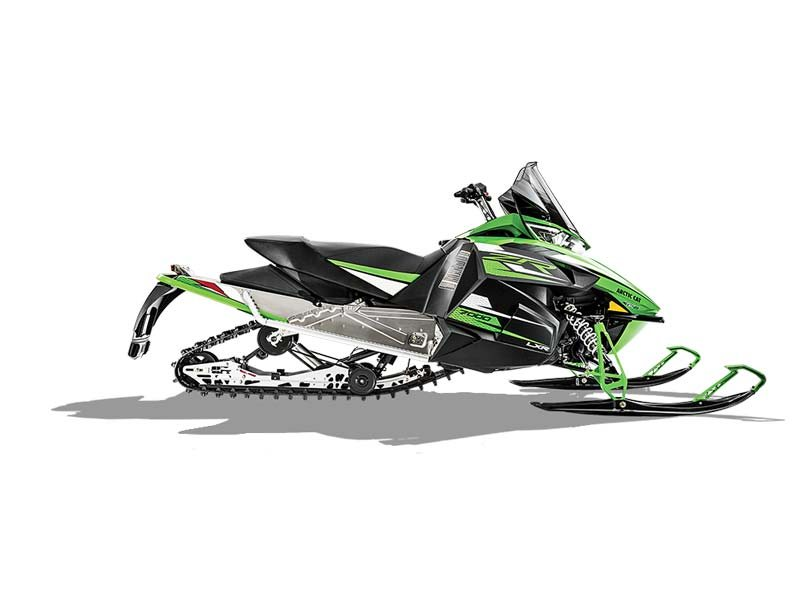 2015 Arctic Cat ZR™ 7000 LXR