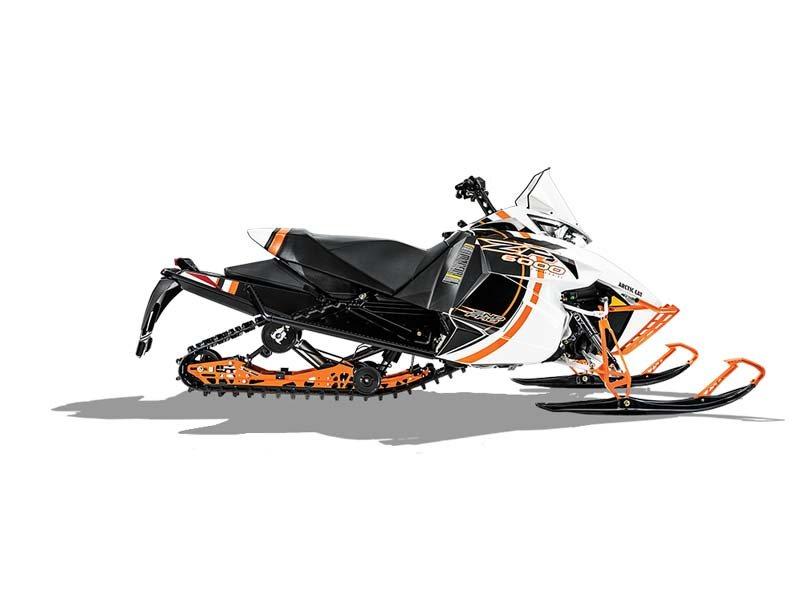 2015 Arctic Cat ZR® 6000 Limited