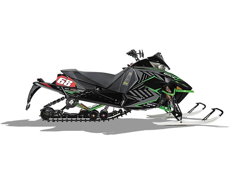 2015 Arctic Cat ZR® 6000 Tucker Hibbert RR