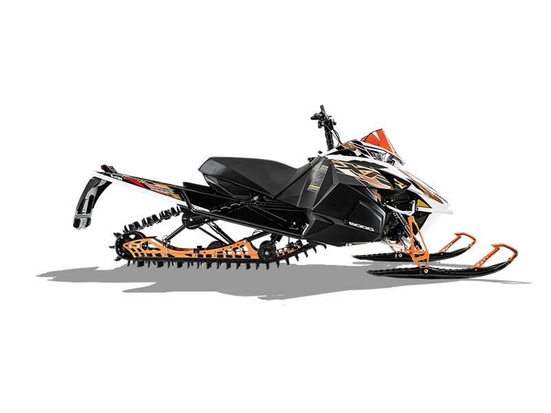 2015 Arctic Cat XF 8000 High Country™