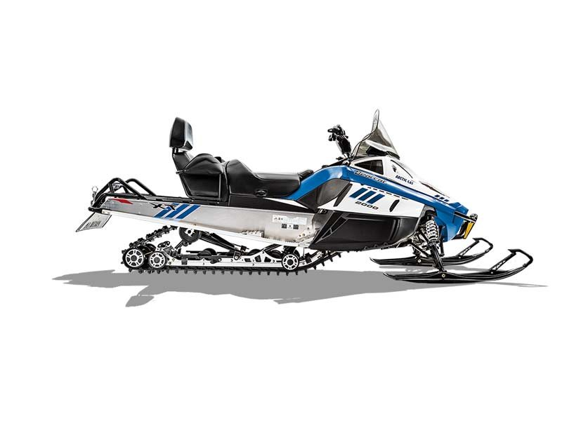 2015 Arctic Cat Bearcat® 2000 XT™