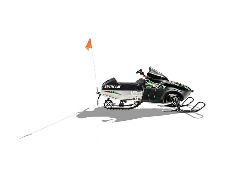 2015 Arctic Cat ZR® 120