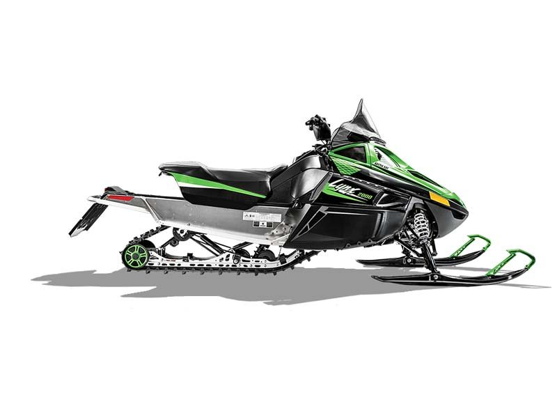 2015 Arctic Cat Lynx® 2000