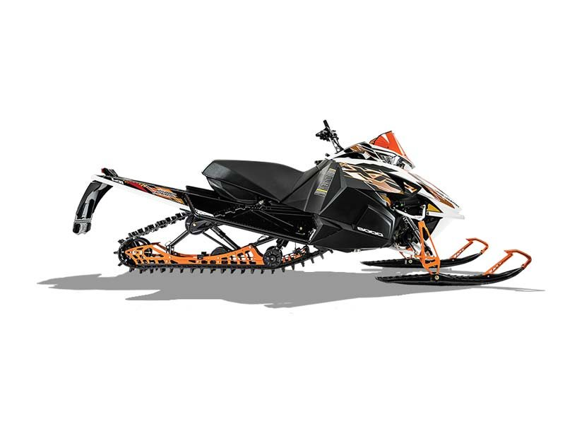 2015 Arctic Cat XF 8000 Cross Country™