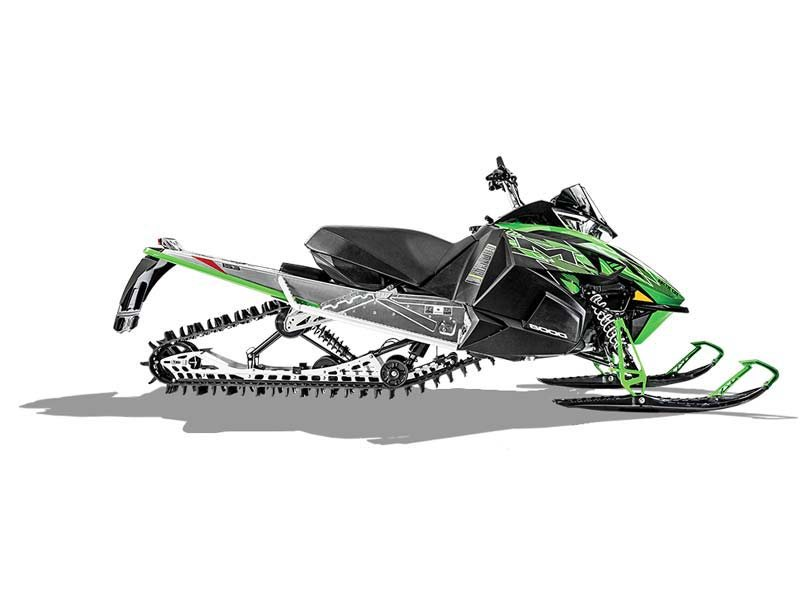 2015 Arctic Cat M 8000 153