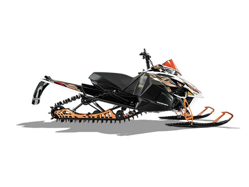 2015 Arctic Cat XF 6000 High Country™
