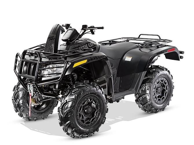 2015 Arctic Cat MudPro™ 700 Limited EPS