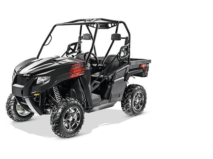 2015 Arctic Cat Prowler® 550 XT™