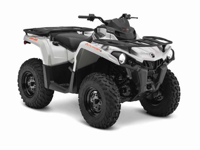 2015 Outlander L 450