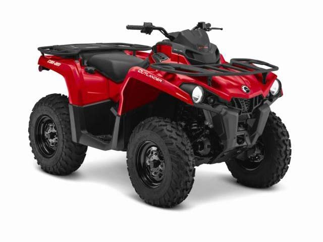 2015 Can-Am Outlander™ L 450