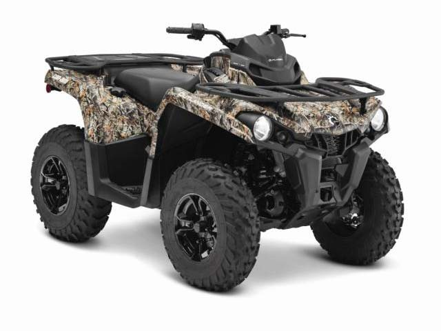 2015 Can-Am Outlander™ L DPS™ 450