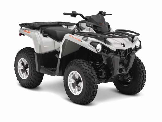 2015 Can-Am Outlander� L DPS™ 500