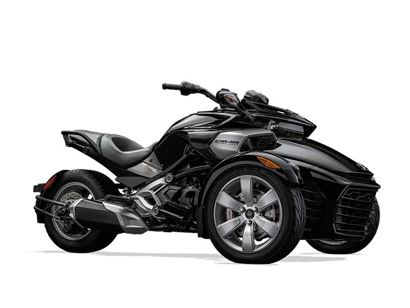 2015 Can-Am Spyder® F3 SE6