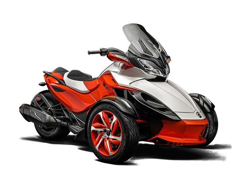 2015 can am spyder f3 s for sale motorcycle dealers atv autos post. Black Bedroom Furniture Sets. Home Design Ideas