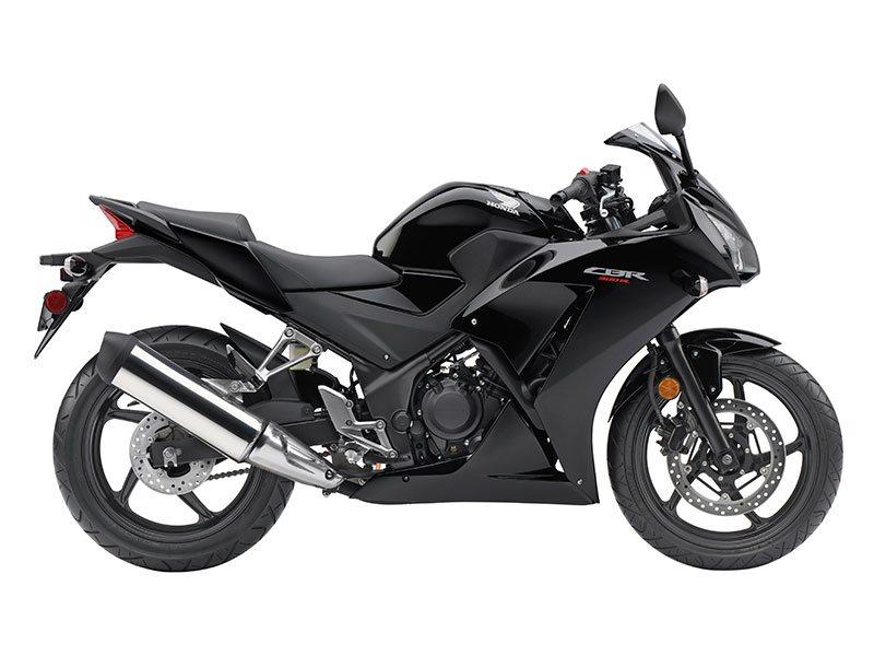 2015 Honda CBR�300R