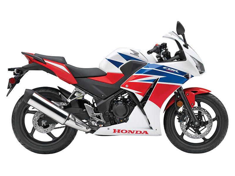 2015 Honda CBR�300R ABS