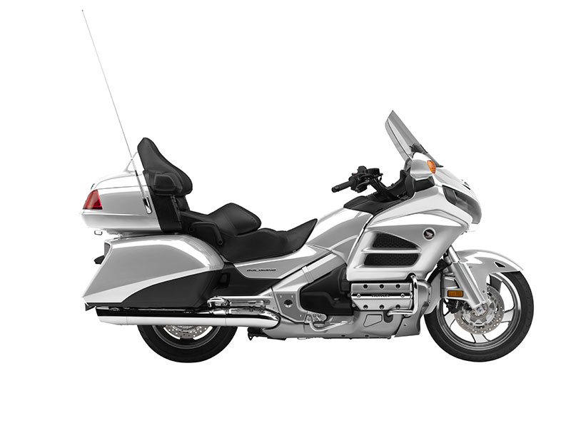 2015 Gold Wing Navi XM