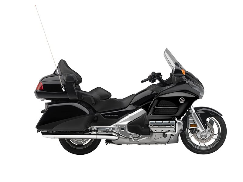 2015 Gold Wing ABS