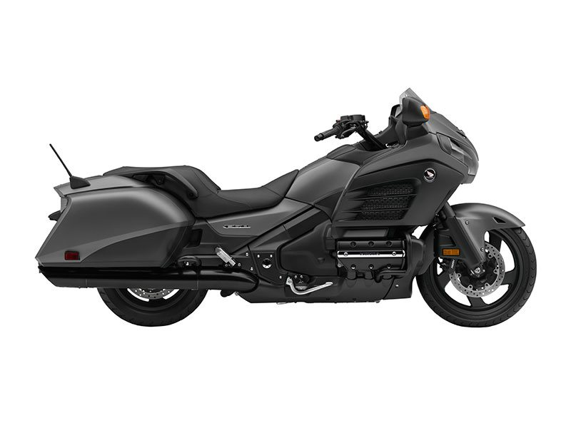 2015 Gold Wing F6B (GL1800B)