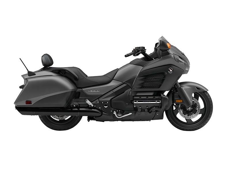 2015 Honda Gold Wing F6B® Deluxe (GL1800BD)
