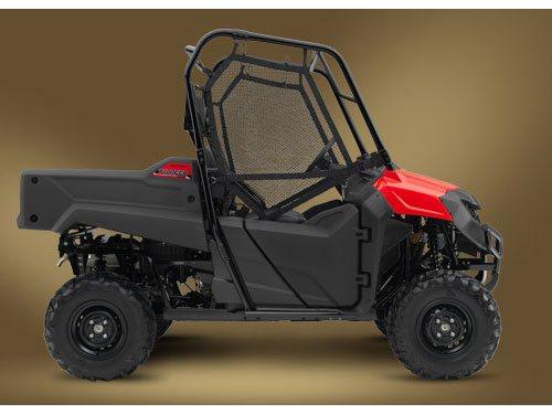 2015 Honda Pioneer™ 700 (SXS700M2)