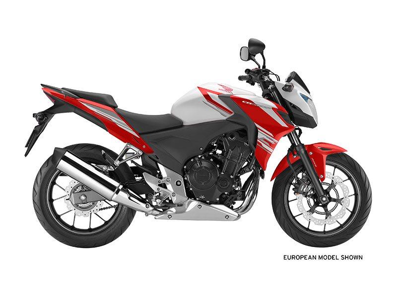 2015 CB500F ABS (CB500FA)