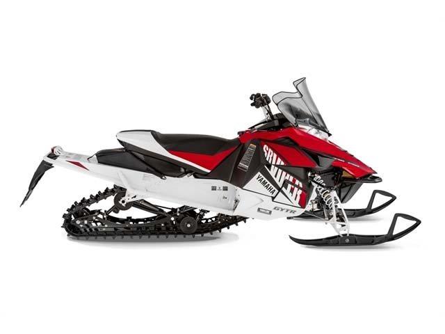2015 Yamaha SRViper L-TX DX