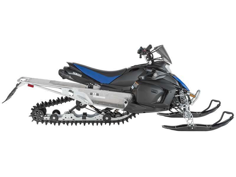 2015 Yamaha Phazer M-TX