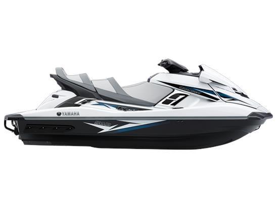 2015 FX Cruiser SVHO