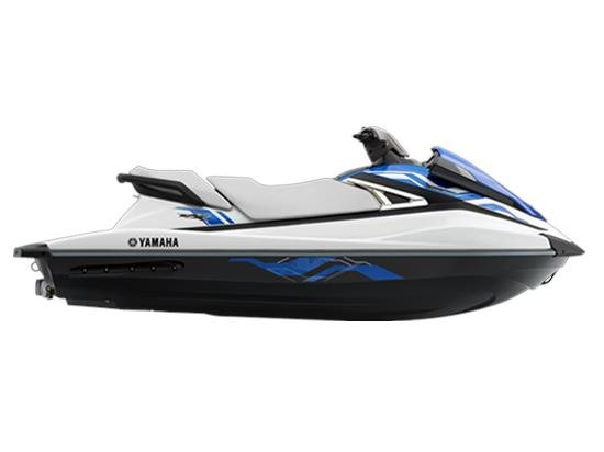 THIS IS A NEW WATERCRAFT
