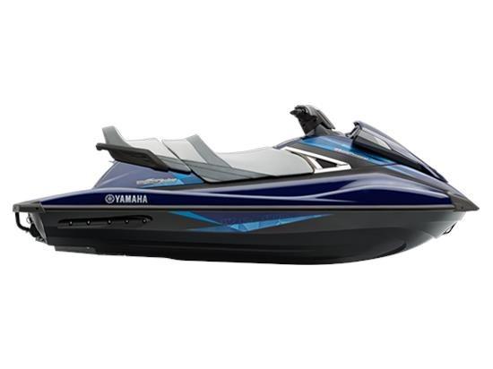 2015 VX Cruiser