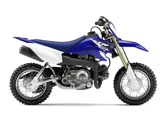 2015 TT-R50E
