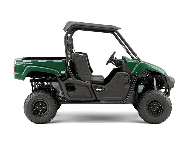 JUST IN TIME FOR HUNTING SEASON, THE YAMAHA VIKING WITH POWER STEERING!