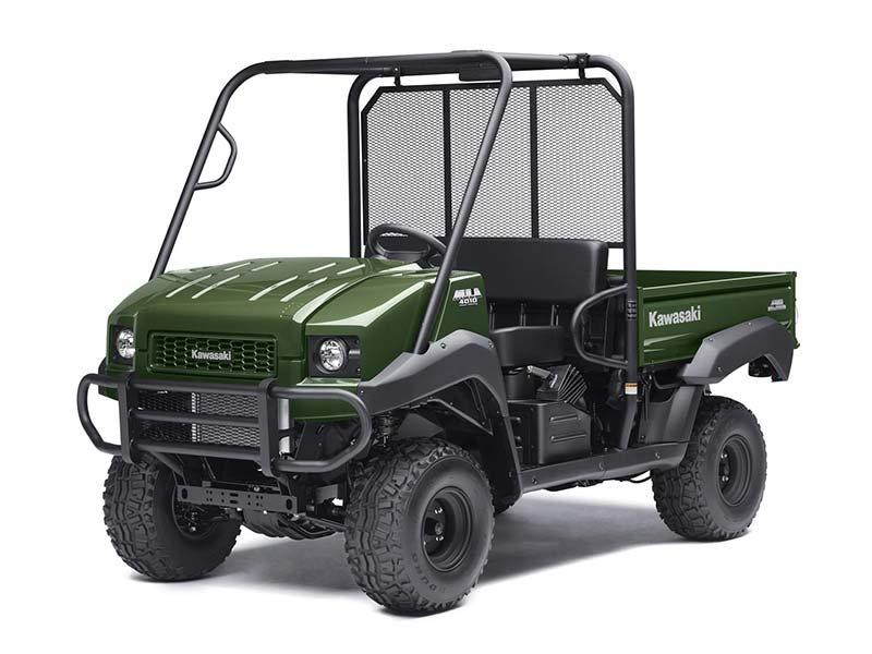 2015 Kawasaki Mule™ 4010 4x4