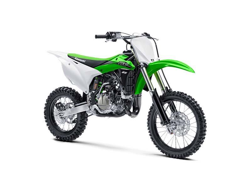 2015 Kawasaki KX™85