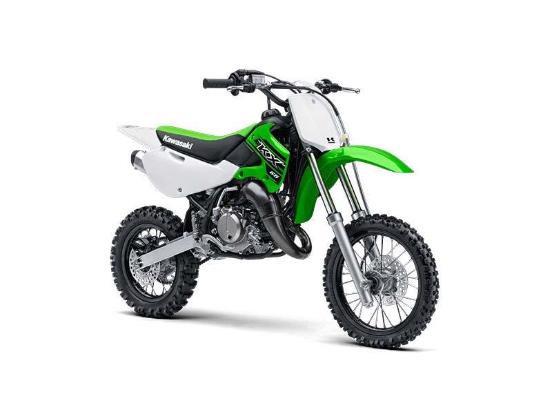 2015 KX65