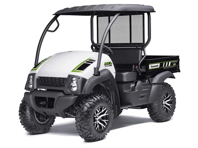 2015 Mule 610 4x4 XC SE