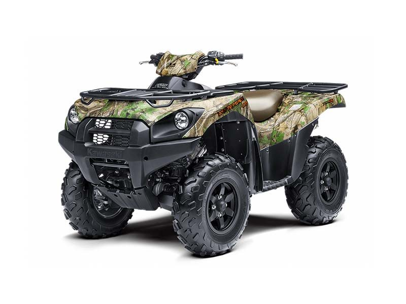 2015 Brute Force 750 4x4i EPS Camo