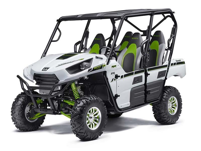 2015 Kawasaki Teryx4™ LE