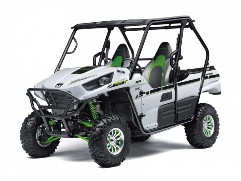 SUPER LOW PRICE FOR THE BRAND NEW 2015 TERYX 4