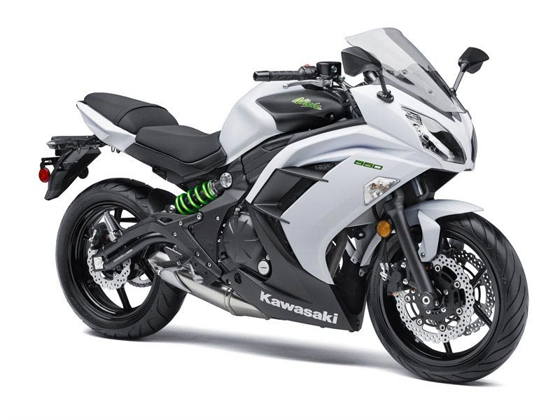 2015 Kawasaki Ninja® 650